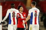 Southampton: Minamino was poor vs Crystal Palace