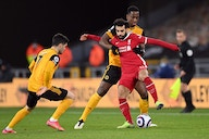 Wolves handed Willy Boly fitness boost