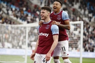 Exclusive: Pundit believes West Ham star Declan Rice could be worth up to £100m