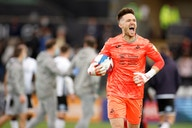 Exclusive: Palmer says Leeds' keeper situation is difficult amid Woodman snub