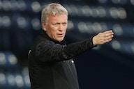 Everton: Bill Kenwright begins David Moyes talks