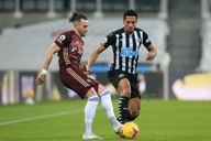 Exclusive: Steve Howey says losing Isaac Hayden would be massive blow for Newcastle