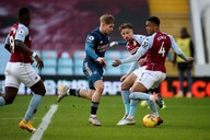 Journalist says Aston Villa will move on to other targets after Emile Smith Rowe blow