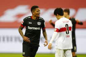 Article image: https://image-service.onefootball.com/crop/face?h=810&image=https%3A%2F%2Fwww.footballfancast.com%2Fwp-content%2Fuploads%2F2021%2F07%2FEverton-Leon-Bailey-Toffees-Premier-League-Rafa-Benitez-Marcel-Brands-Leon-Bailey-Bayer-Leverkusen.jpg&q=25&w=1080