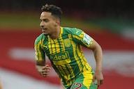 West Ham: Hammers lodge bid for Pereira