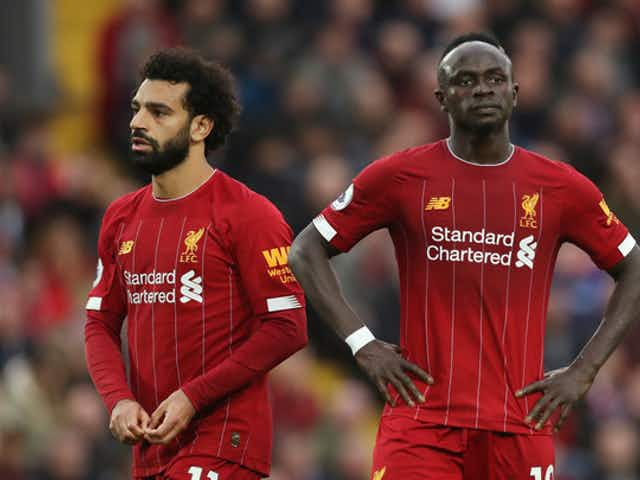 Pundit claims 'brilliant' Liverpool player has 'upset' Salah and Mane