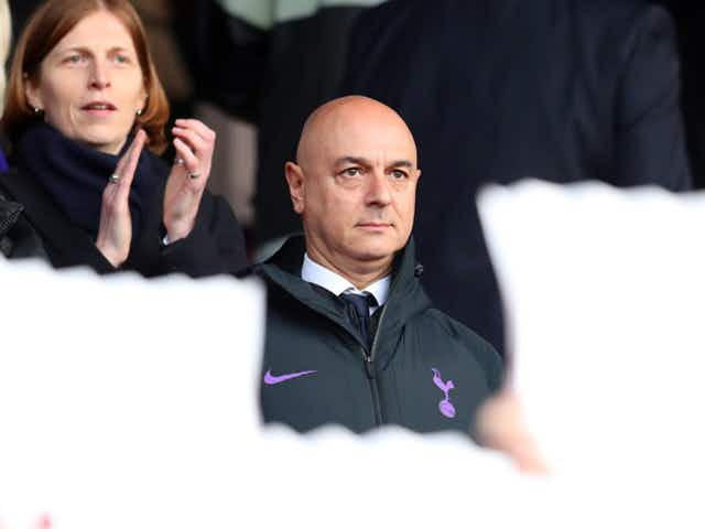 Kane 'has had discussions with Levy' over next Tottenham manager after 'massive' update – Robinson