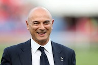 Daniel Levy 'is jumping for joy' after big Tottenham manager news – Phillips