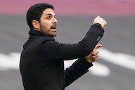 Arteta may be sacked by Arsenal after 'ludicrous' decisions – pundit