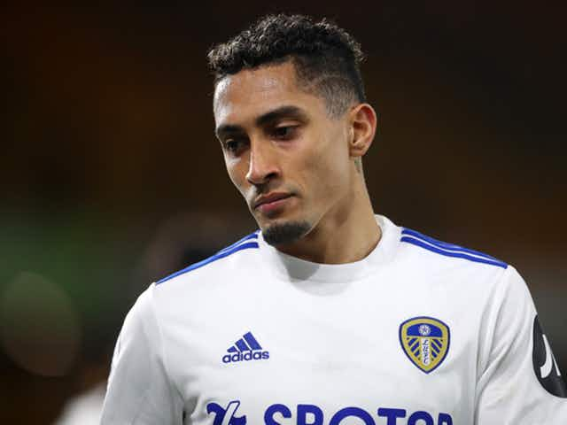 Campbell verdict on 24-yr-old 'definitely' replacing Raphinha in Leeds XI after Instagram reveal