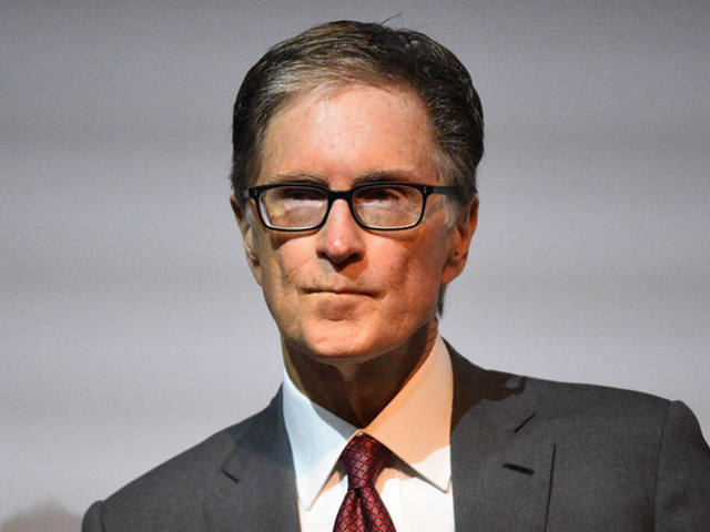 John Henry told to dig into his own pocket to pay mega Liverpool reported ESL cost – Robinson