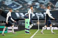 Robinson slams 'just awful' Dier amid 'huge' Tottenham transfer claim