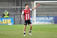 Exeter City reject six-figure Peterborough bid for Randall as Celtic and Norwich City line up offers