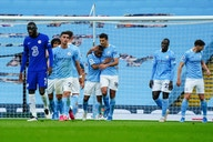 La rinascita del Manchester City