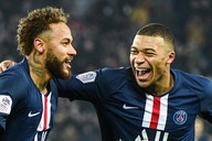 PSG : Mbappé et Neymar face à face, âmes insensibles s'abstenir !