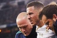 PSG : Meunier raconte sa dispute avec Pérez après avoir blessé Hazard