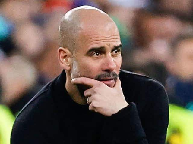 PSG – City : Mahrez est prêt à défier Paris, pas Guardiola !