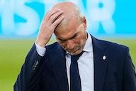 Real Madrid: Zidane pousse un coup de gueule… inhabituel