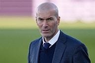 Liga : Zidane et Piqué sont d'accord sur deux points