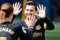 Barça : Griezmann se confie sur sa relation avec Messi