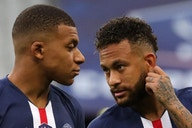 PSG : un message adressé à Neymar et Mbappé