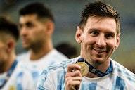 Barça : un boxeur français s'en prend violemment à Messi !