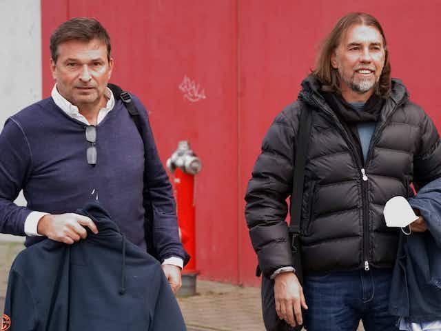 FSV Mainz 05 macht Vertragsverlängerungen an Ligazugehörigkeit fest