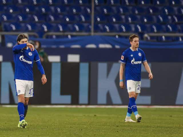 Schalke 04: Fünf Spieler vor Abschied – Huntelaar soll bleiben