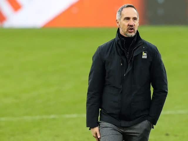 Nach Verpflichtung von Adi Hütter: Auch Co-Trainer wechseln nach Mönchengladbach