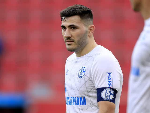 Kolasinac wird FC Schalke 04 im Sommer wieder verlassen