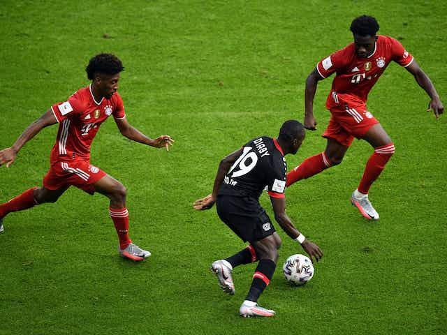 Bundesliga: Die voraussichtlichen Aufstellungen am 30. Spieltag