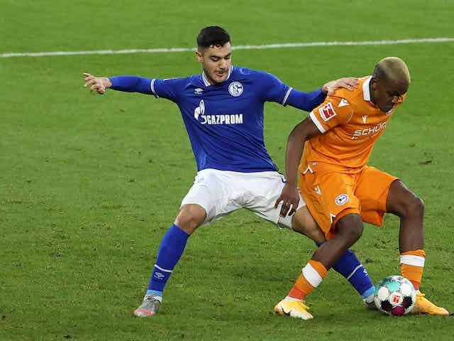 Arminia Bielefeld – Schalke 04: Bielefeld kann Schalker Abstieg besiegeln
