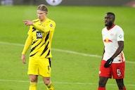 Bundesliga: Die voraussichtlichen Aufstellungen am 32. Spieltag