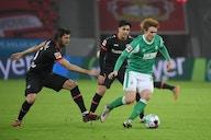 Werder Bremen – Bayer Leverkusen: Bremen will den freien Fall stoppen