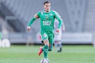 Teams aus Liga zwei an Österreicher Florian Rieder dran