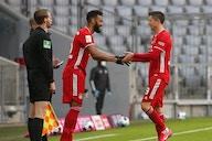 Droht ein Doppelabgang? Lewandowski und Choupo-Moting international begehrt