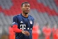 Für eine halbe Million Euro: David Alaba erwirbt Anteile von Jugendklub Austria Wien