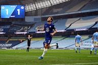 Außenverteidiger: Holt der BVB Marcos Alonso vom FC Chelsea?