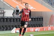 Eintracht Frankfurt kämpft um Verbleib von Filip Kostic