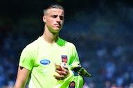 Torwart-Talent Diant Ramaj wechselt zu Eintracht Frankfurt