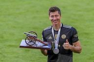 Bericht aus Spanien: Wechselt Lewandowski zu Real Madrid?