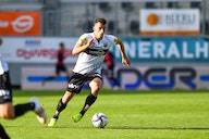 Hannover 96 und SV Sandhausen an österreichischem Mittelfeldspieler interessiert