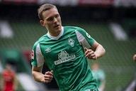 Lazio Rom mit Interesse an Werders Augustinsson