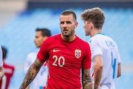 VfL Wolfsburg will Norweger Aron Dönnum verpflichten