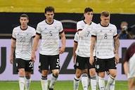 Mutmacher gegen Frankreich: DFB-Elf bei EM-Auftaktspielen unbesiegt