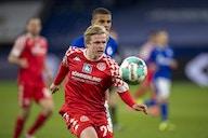 Mainz 05 verlängert langfristig mit Sturm-Talent Jonathan Burkardt