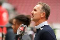 Achim Beierlorzer wird Co-Trainer bei RB Leipzig