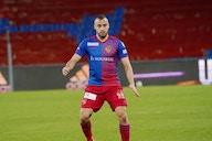Bayer 04 Leverkusen gibt Angebot für Basel-Toptorschützen Cabral ab