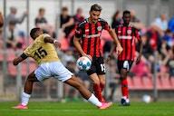 Angebot aus Italien für Lucas Alario – Verbleib bei Bayer aber auch möglich