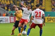 2. Bundesliga: Die voraussichtlichen Aufstellungen am 2. Spieltag